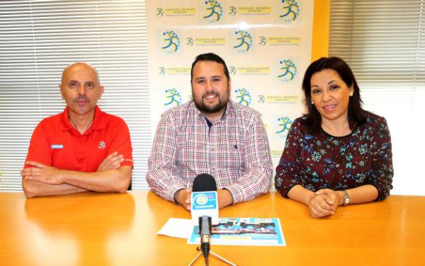 El Polideportivo de Arroyo acogerá el 14 de mayo la XIV Jornada de Actividad Física al Aire Libre para Mayores