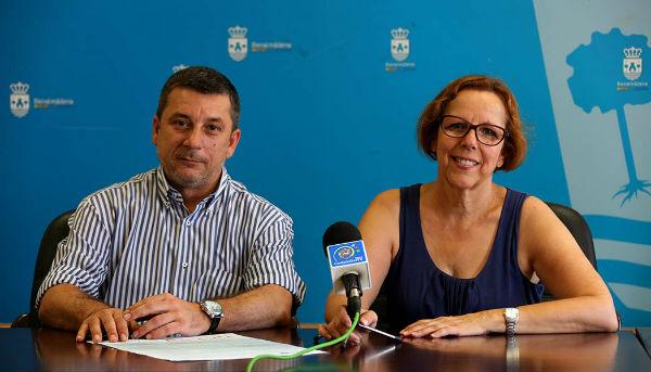 Cultura convoca el XVII Certamen de Acuarela 'Ciudad de Benalmádena'