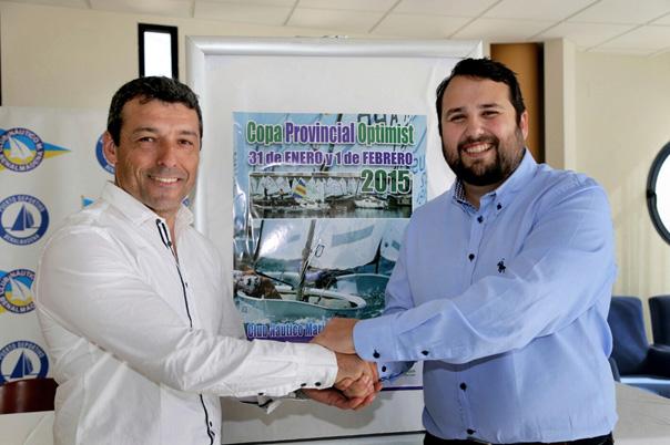 Las aguas de Benalmádena acogerán el próximo fin de semana la IV Copa Provincial Optimist