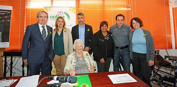 El Alcalde de Benalmádena participa en la presentación de la Memoria Anual de ...