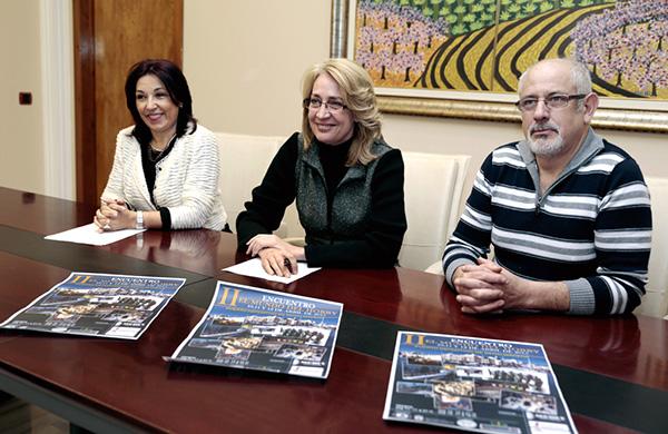 Puerto Marina acogerá a partir del próximo viernes el II Encuentro 'El Mundo del Hobby'