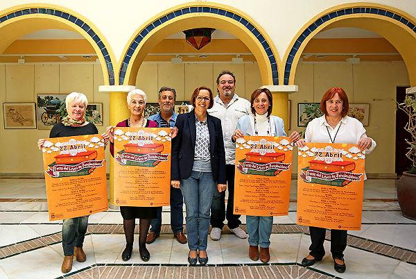 Benalmádena celebrará el Día Internacional del Libro con Poesía y Teatro ...
