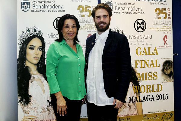 El Hotel Torrequebrada acogerá el próximo sábado la gala final de Miss World Málaga