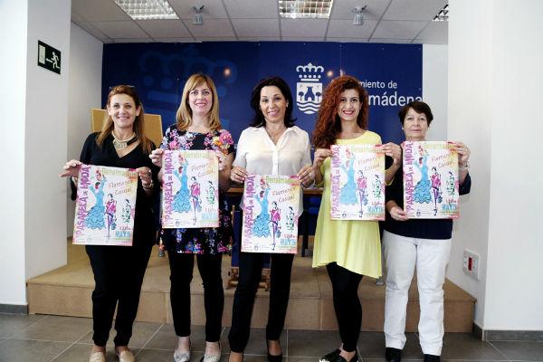 Pueblosol acogerá el próximo fin de semana la IV Pasarela de Moda de Benalmádena 'Flamenca&Casual'