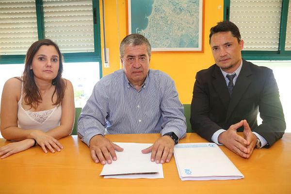 El Polideportivo de Arroyo de la Miel acoge mañana el Campeonato de Jiu Jitsu Brasileño Naga Spain