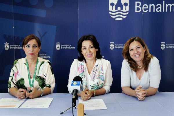 El Ayuntamiento organiza unas jornadas formativas en materia de igualdad para asociaciones sociales