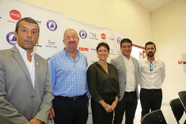 Los mejores regatistas de la clase Europa de Vela disputarán el Campeonato de España en Benalmádena