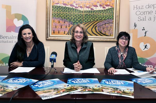 Benalmádena acogerá la I Ruta de la Tapa Saludable del 28 de Enero al 5 de Febrero