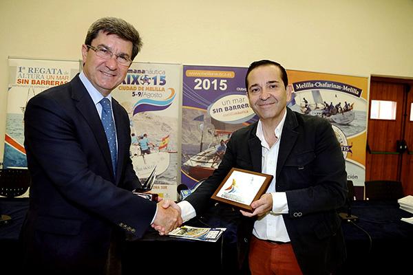 El Puerto Deportivo de Benalmádena participará en la Semana Náutica de Melilla