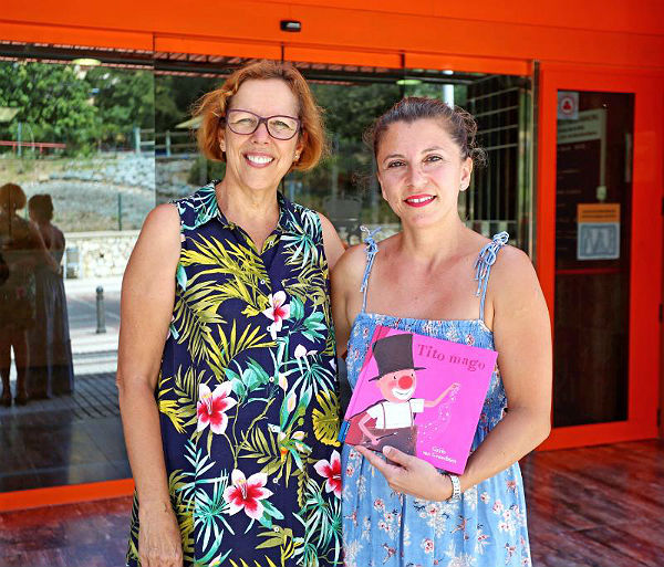 La Biblioteca Arroyo de la Miel invita a disfrutar de las últimas 'Tardes de ...