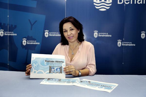 El Ayuntamiento pone en marcha el perfil de Facebook 'Ventana Abierta' para el tejido asociativo