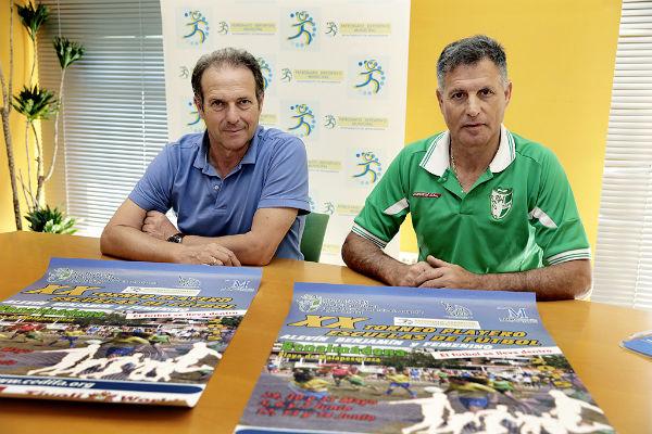 Benalmádena acoge el XX Torneo Playero Escuelas de Fútbol