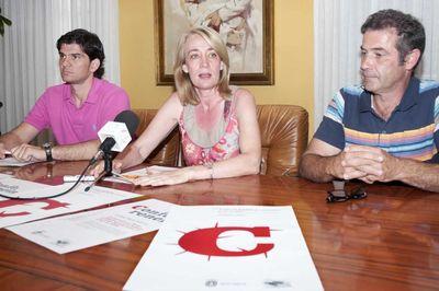 """La Alcaldesa Presenta la """"VI Feria de Cactus y Otras Especies de Colección"""""""