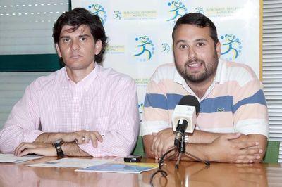 Benalmádena Celebra Este Fin de Semana El 2º Torneo Voley Playa