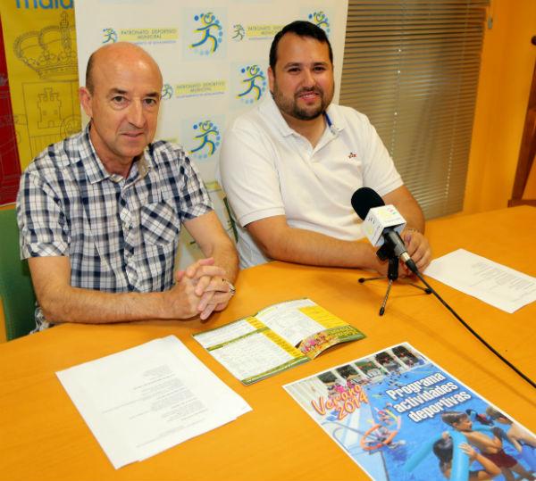 El Patronato de Benalmádena confecciona un amplio programa de actividades de verano 2014