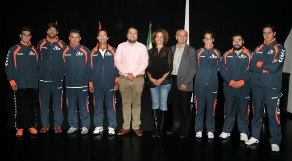Arranca la nueva temporada de balonmano del Club Asociación Deportiva Maravillas con diez equipos y 150 alumnos