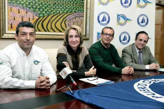 Benalmádena acogerá este fin de semana el II Campeonato de Cruceros 'Costa del Sol'