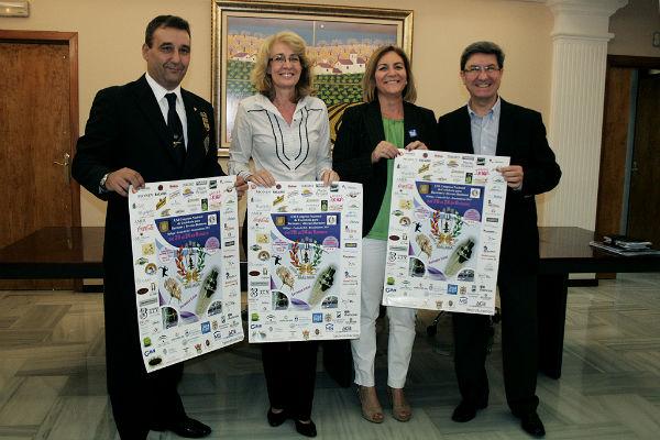 Más de 200 profesionales se darán cita en Benalmádena para participar en el LXI Congreso Nacional de Coctelería
