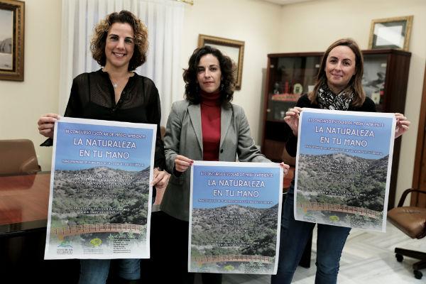 La Mancomunidad de municipios organiza el III Concurso Escolar de Medio Ambiente 'La naturaleza en tu mano'