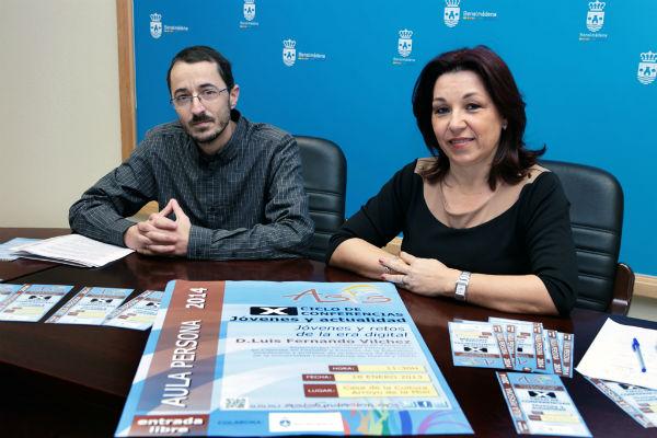 La Asoiación 'Asís' pone en marcha el X Ciclo de Conferencias 'Jóvenes y Actualidad'