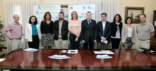 Benalmádena acogerá el próximo fin de semana el XII Congreso Agesport Andalucía 'Nuevos retos en la gestión deportiva'
