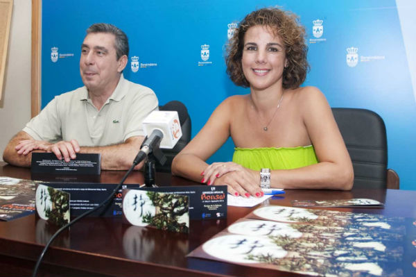 Benalmádena acogerá este fin de semana el VI Congreso Andaluz del Bonsai