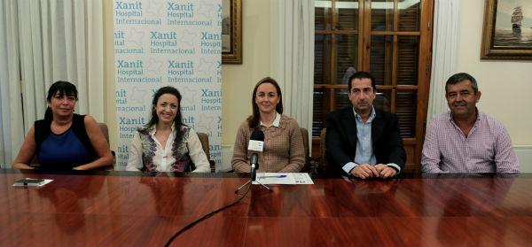 Benalmádena conmemorará el Día Mundia Contra la Diabetes con una campaña de diagnóstico y de difusión de hábitos de vida saludable