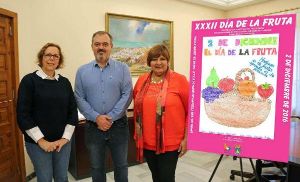 Los hoteles se suman por primera vez a la celebración del Día de la Fruta el próximo 2 de diciembre