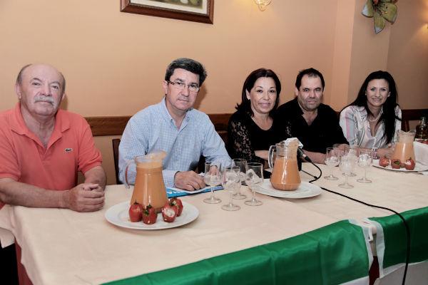 'Yo, Producto Andaluz' celebrará este viernes el Día del Gazpacho Andaluz