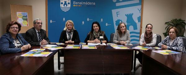 El Castillo El Bil-Bil acogerá el II Encuentro Familiar 'Protección Jurídica de las personas con discapacidad'