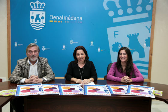 Participación Ciudadana organiza el I Encuentro Familiar 'Una Responsabilidad Compartida'