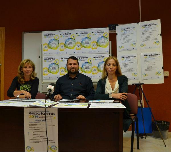 La segunda edición de la Feria Expoforma dará a conocer la labor de la red de empresas solidarias con la formación