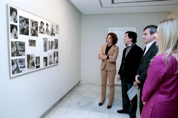 El Centro de Exposiciones acogerá a partir de mañana la exposición 'Fotogramas de Posguerra (1946-1962)'