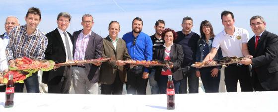 El Puerto Deportivo de Benalmádena acogerá su quinta Feria del Marisco