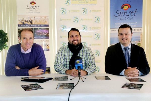 Benalmádena celebrará el próximo jueves la vigésimo octava edición de su gran fiesta del deporte