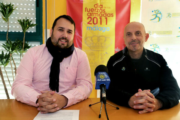 Benalmádena calienta motores para celebrar los XXXII Juegos Deportivos Municipales, que citarán a cerc de 3.000 escolares
