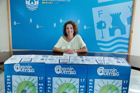 La Casa de la Cultura acogerá el próximo sábado el XIX Maratón de Cuentos de Benalmádena