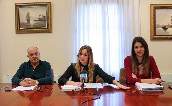El Ayuntamiento de Benalmádena crea Tres Planes de Empleo que beneficiarán a un mínimo de 340 benalmadenses