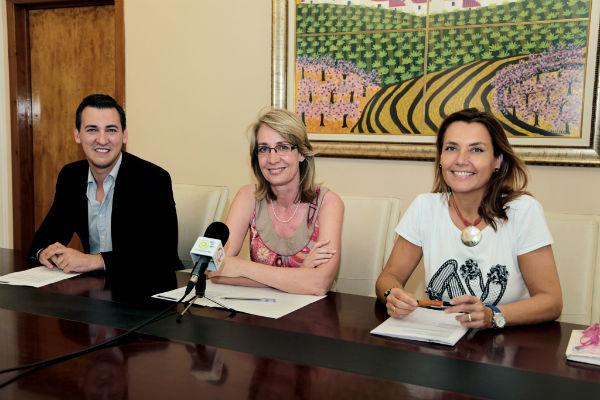 El Ayuntamiento invertirá más de 3,5 millones de euros en un plan especial de mejoras en barriadas y urbanizaciones