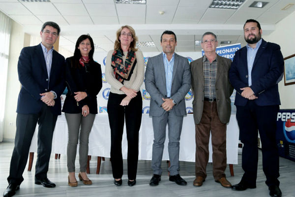 Las aguas de Benalmádena acogerán el próximo fin de semana el XXII Trofeo Interclubes Cruceros ORC y la última fase del II Campeonato de Cruceros Costa del Sol