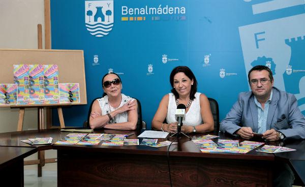 La segunda edición del festival 'Remember' traerá de nuevo a Benalmádena la magia de la música de los años 60 y 70