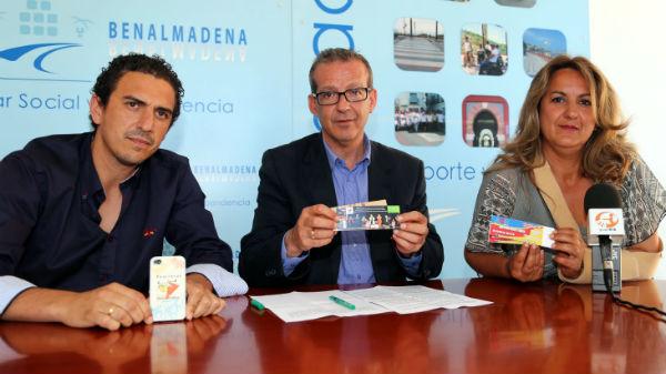 Francisco Salido informa sobre el próximo teatro solidario en favor de Sabrin