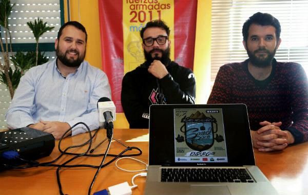 El Monte Calamorro acogerá el próximo fin de semana el Trofeo Enduro MTB Benalmádena Sandrace