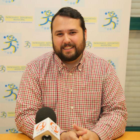 El Patronato Deportivo Municipal impulsa plenamente el turismo deportivo