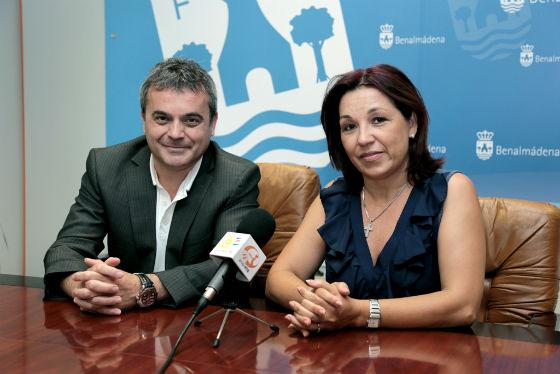 Más de medio centenar de mayores viajarán a Málaga para participar en la iniciativa 'Hoy nos vamos a Diputación'