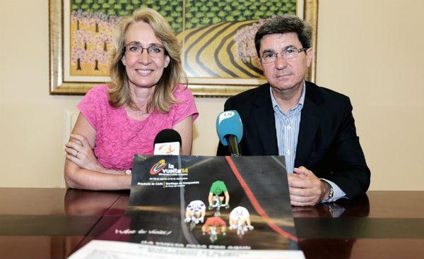 Benalmádena acogerá este jueves la única salida de etapa de la 69º Vuelta Ciclista a España en la provincia de Málaga