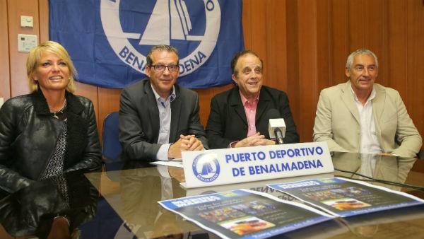 El Puerto Deportivo de Benalmádena abre un mercado con más de sesenta stands todos los sábados del año