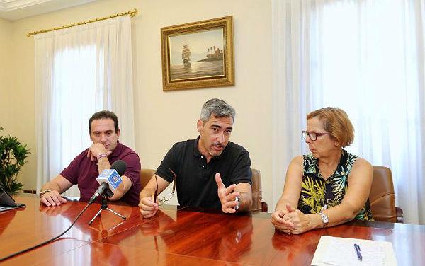 Benalmádena abre a la participación ciudadana la elaboración de los ...