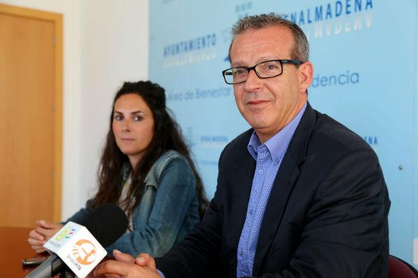 La Delegación de Bienestar Social ha presentado los talleres preventivos de drogodependencia en Benalmádena