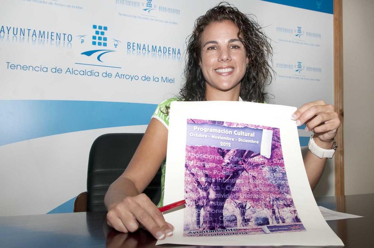 El Ayuntamiento confecciona un amplio programa cultural de calidad para el último trimestre de 2012